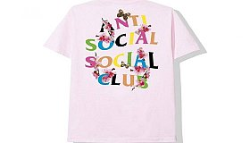 Antu Social Social Clothes in Dubai