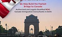 Best Canada PR Consultant in Delhi