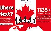 Migration services for Canada | Canada Visa Consultants in Goa - Theimmigrationconsultants.com