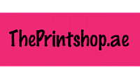 Print Shop services in Dubai