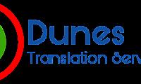 Dunes -  legal translation services dubai