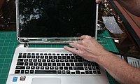 laptop screen repair shop in  Dubai