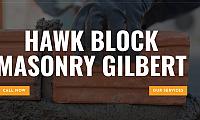 Hawk Block Masonry Gilbert