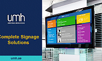 UMH-Best Digital Display Board In UAE