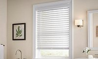 faux wood blinds in uae