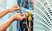 ac maintenance services in UAE