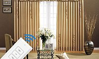 electric blinds installation in Dubai
