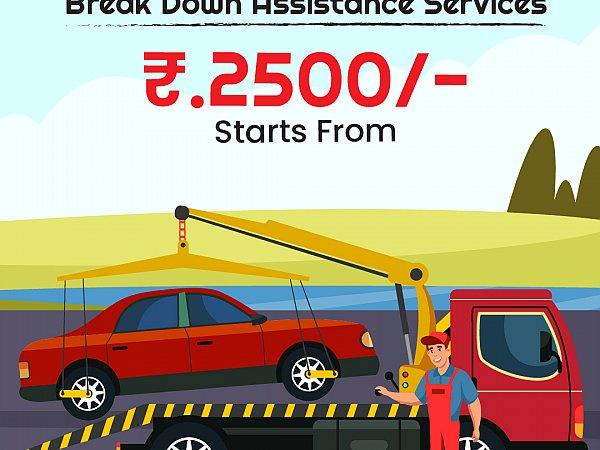 Car Periodic Maintenance Service – Fixmykars.com