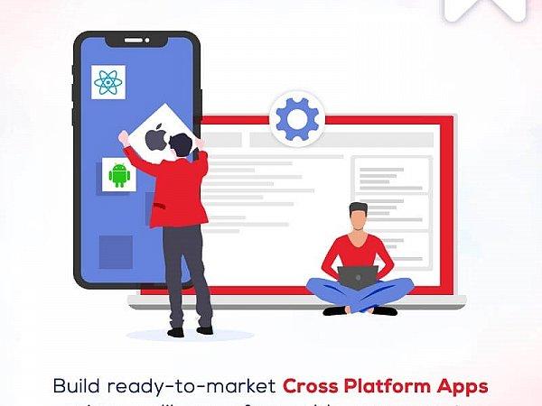 Top Cross Platform App Development Company in Dubai, UAE   X-Byte Enterprise Solutions