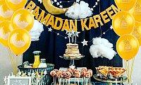 Ramadan party supplies in Dubai