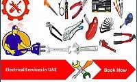 Electrical Maintenance Service in Dubai
