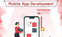 Top Mobile App Development Company in Dubai, UAE | X-Byte Enterprise Solutions