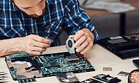 laptop battery repair Dubai