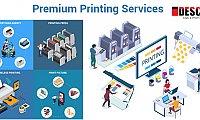 Premium Printing Services in Dubai