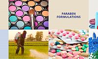 Methylparaben preservative