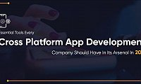 Cross Platform App Development Company Should Have In Its Arsenal In 2021