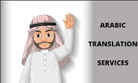 Expert Arabic Translation Services by Native Linguists