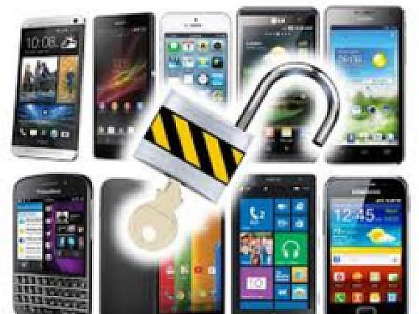 Mobile unlocking service on wheels Dubai