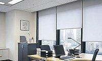 office window coverings servcies in UAE