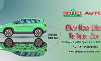 Mahindra Genuine Spare Parts in Bangalore – Shiftautomobiles.com
