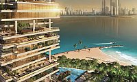 Omniyat One Palm Apartments and Penthouses at Palm Jumeirah