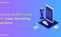 Top Sales Marketing Solutions Providers in Dubai, UAE