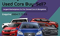 Buy Used Cars in Bangalore – Gigacars.com
