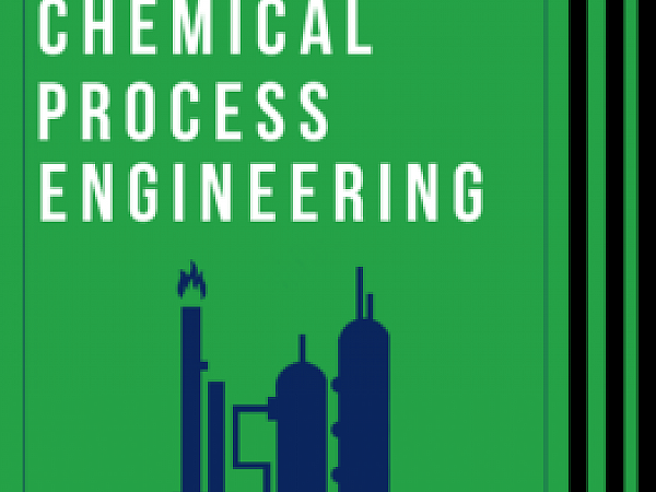 chemical process book in USA