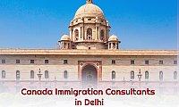 Top Immigration Consultants Delhi for Canada - Novusimmigrationdelhi.com