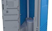 Kazema -Best Twin Cabin Executive Trailer Toilets In Dubai