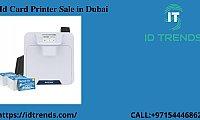 ID Card Printer Machines in Dubai