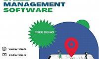 Employee GPS Monitoring App