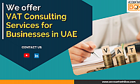 THINGS TO KNOW for VAT Return filing in uae | Accountantsbox