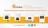 Solar Inverter Manufacturers in India