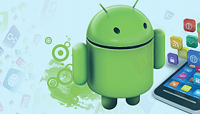 Android App Development Services in UAE