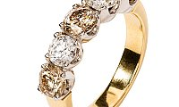 Diamond Engagement Rings | Holloway Diamond Australia