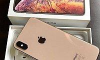 Apple iPhone X  iphone XS max  iphone XS