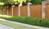 Wooden Gates for Driveway Dallas TX