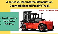 Electric Forklifts for Sale at Best Price