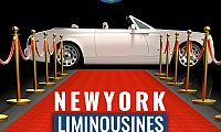 New York Limousines  High-Quality Airport New York Limousine