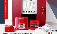 Security System Service in Dubai