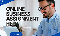 Business Assignment Writing Help Services