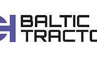 Baltic Tractor