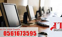computer training center in karama - Dubai 0561673595