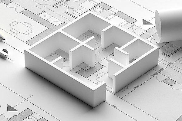 architectural model making in Dubai