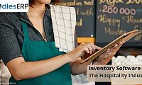 Inventory Management Software For The Hospitality Industry