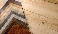 wood floor installation in Dubai