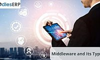 Middleware Application Development and Its Types