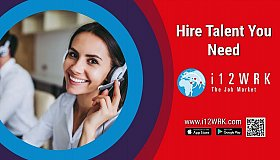 Get a job at UAE in top companies - i12wrk