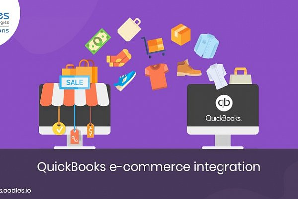 Why QuickBooks E-commerce Integration Is A Key To Success